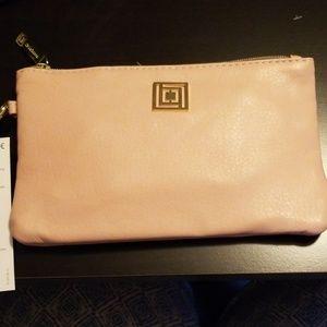 Liz Claiborne phone charging wallet